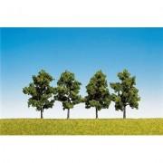 Faller 181402 4 Fruit Trees