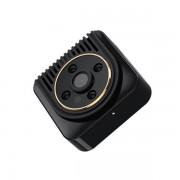 Mini WiFi HD kamera s uhlom pohľadu až 150° + IR nočné videnie