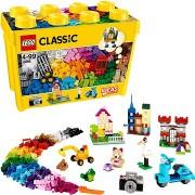 LEGO Classic 10698 Nagyméretű kreatív építőkészlet