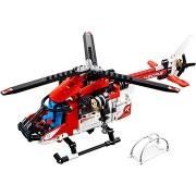 LEGO Technic 42092 Mentőhelikopter