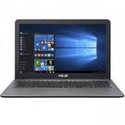 Лаптоп ASUS X540SA-XX432D, Intel Celeron N3060, 4GB, 500GB, 15.6 инча, Сребрист
