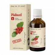 Paducel tinctura fara alcool, 50ml, Dacia Plant