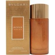 Bvlgari Aqva Amara Eau de Toilette 30ml Spray