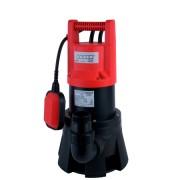 Потопяема помпа за мръсна вода 1300W 2max 417л/мин - Raider RDP-WP27