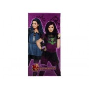 Prosop plaja Disney Descendants 70x140 cm