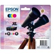 Epson Original Tintenpatrone MultiPack Bk,C,M,Y C13T02W64010