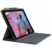 Logitech Slim Folio for iPad 7th Gen UK