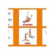 Bungee jumping z věže ve dvou, , 2 osoby, 30 minut