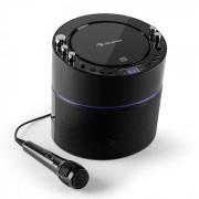 Auna KS-1 Starlet Equipo de karaoke negro (KS1-Superstarlet)