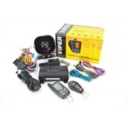 VIPER 3305V Sistem de securitate Telecomanda tip pager bidirectionala cu LCD Garantie pe viata