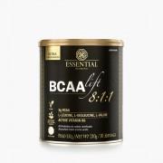 Bcaa Lift 8:1:1 Neutro 210g (30 porções) Essential Nutrition