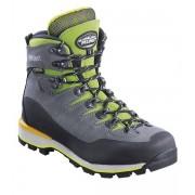 Meindl Air Revolution 4.1 - Scarponi alta quota alpinismo - donna - Grey/Green
