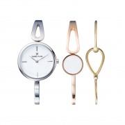 Ceas pentru dama, Daniel Klein Gift Set, DK11930-6