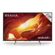 "TV LED, Sony 43"", KD-43XH8596, Smart, XR 1000Hz, WiFi, UHD 4K (KD43XH8596BAEP)"