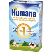 Humana HA 1 hipoallergén