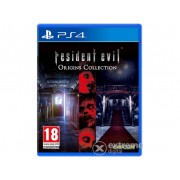 Joc software Resident Evil Origins Collection PS4