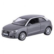 Baby Steps Kinsmart Die-Cast Metal 2010 Audi A1 (Grey)
