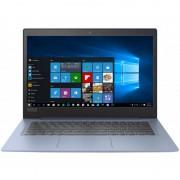 Laptop Lenovo IdeaPad 120S-14IAP 14 inch HD Intel Celeron N3350 4GB DDR4 64GB eMMC Windows 10 S Denim Blue