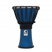 "Toca Percussion ColorSound Djembe TFCDJ-7MB, 7"", azul"