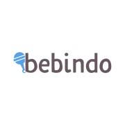 Lorelli Bertoni Drveni Krevetac Mini Max White-Cappuccino