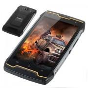 "Cubot King Kong 12,7 cm (5"") 2 GB 16 GB Doppia SIM Nero 4400 mAh"