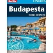Budapesta - Ghid turistic Berlitz