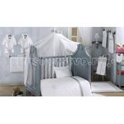 Kidboo Балдахин для кроватки Kidboo Blossom Linen White