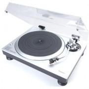 Technics SL-1500C, Silver Coreless Direct Drive Turntable