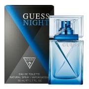 Guess Night 30Ml Per Uomo (Eau De Toilette)