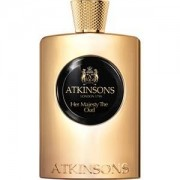 Atkinsons The Oud Collection Her Majesty The Oud Eau de Parfum Spray 100 ml