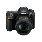 Kit Nikon D500 DSLR cu Obiectiv 16 80mm F2.8 4 VR AF S DX