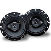 PIONEER 1620-S 3way car speaker