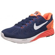 Nike Men's Lunarglide 6 Blue Running Shoes -8.5 UK/India (43 EU)(9.5 US)