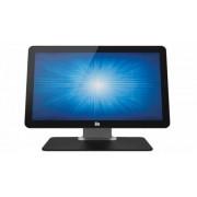 ELO Touch 2002L érintőképernyős POS monitor, vetített kapacitív (PCT), ZeroBezel, fekete