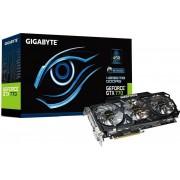 Gigabyte GV-N770OC-2GD - Carte graphique - GF GTX 770 - 2 Go GDDR5 - PCIe 3.0 x16 - 2 x DVI, HDMI, DisplayPort