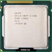Procesor i5-2300 6M Cache 3.10 GHz 4 Cores LGA1155 HD Graphics 2000