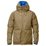 FjallRaven Down Jacket No.16 - Sand - Daunenjacken XS