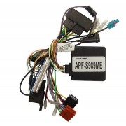 Alpine APF-S989ME Interface CAN pour Mercedes equipees en connecteurs FAKRA