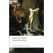 Orlando Furioso, Paperback