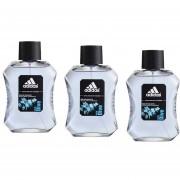 Paquete 3 X 1 De Adidas Ice Dive 100 Ml Edt De Adidas