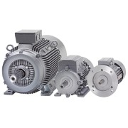 Motor electric 0,37kW, 2poli