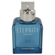 Calvin Klein Eternity Air Eau De Toilette Spray (Tester) 3.4 oz / 100.55 mL Men's Fragrance 541810
