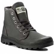 Туристически oбувки PALLADIUM - Pampa Hi Originale 75349-020-M Forged Iron