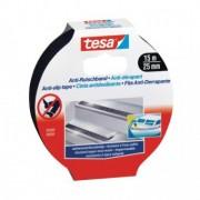 Banda adeziva antiderapanta Tesa 25mm x 15m