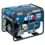 GEKO Stromerzeuger Asynchron GEKO 7401-ED-AA-HHBA - GEKO