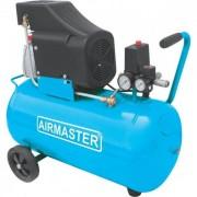 Compresor de aer cu piston, butelie 24l, Airmaster AIR2SHU824