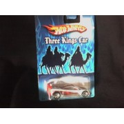 Hot Wheels Three Kings Car HW Prototype 12 2 of 2