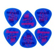 Ibanez Paul Gilbert Pick Set JB - 6P