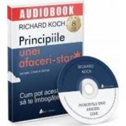 CD Principiile unei afaceri-star - Richard Koch