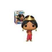 Funko Pop Jasmine - Aladdin - Disney #354